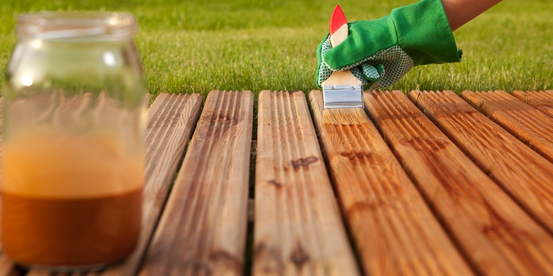 Important Things That You Should Know About Deck Staining