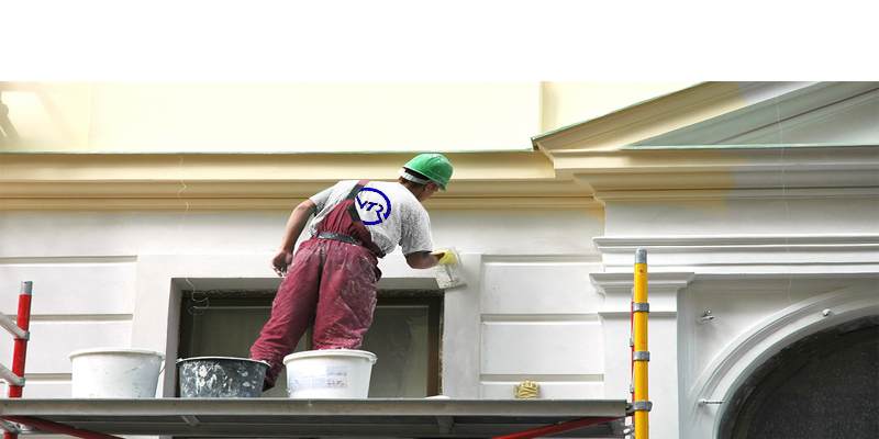 House Painting Services Enhance Value of Property
