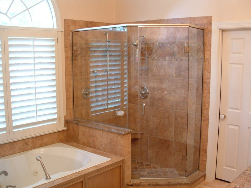 Bathroom Additions & Remodeling