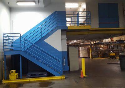 Universal Cold Storage 1601 Pioneers Blvd Lincoln, NE. (1)