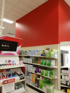 Huskers Painting Commercail Interior: CVS Pharmacy 7200 Dodge Omaha, NE