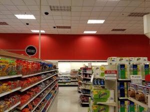 Huskers Commercial Painting - CVS Pharmacy: West Center Rd. Omaha NE.